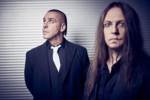 Тилль и стиль: Альбом Lindemann «F&M» каксамая сбалансированная работа вокалиста Rammstein