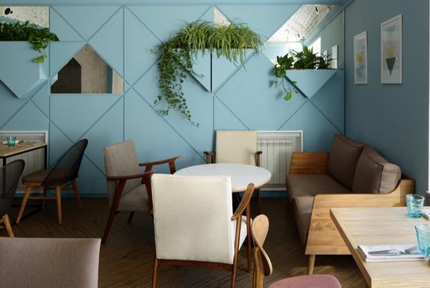 Кофейня на «Маяковской», «Китайские новости» на Арбате и воскресные бранчи