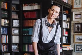 Предприниматель Жанна Шешина — о любимой одежде