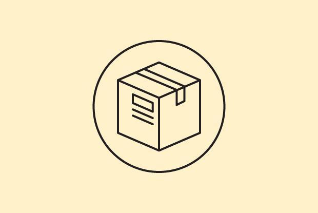 Как доставляют заказы изинтернет-магазинов