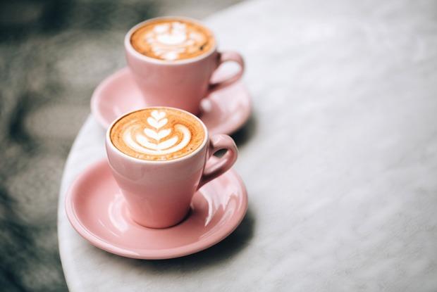 Где пить чай латте?