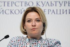 Ольга Любимова— православная министр цензуры илинет?