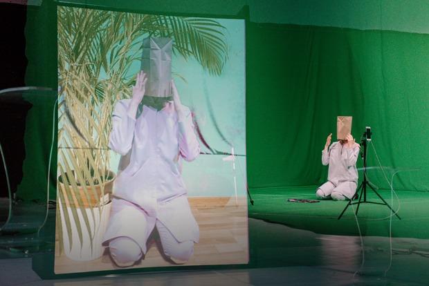 16 спектаклей, танцперформансов ифестивалей