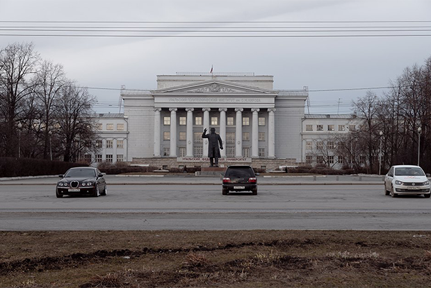 Екатеринбург на самоизоляции: Фоторепортаж (часть 2)