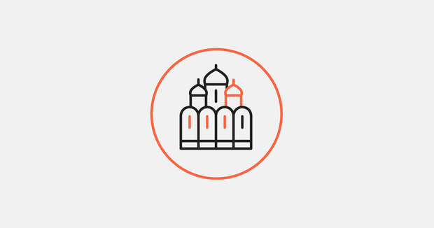 Самые популярные места для собора святой Екатерины, предложенные горожанами