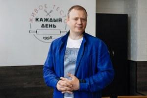 Михаил Гончаров, «Теремок»: «Открыть одну точку ижарить тамбургеры — много ума ненадо»