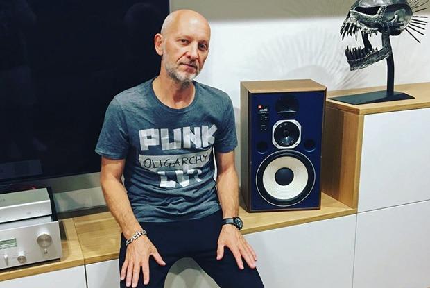 Совладелец «Главклуба» Игорь Тонких — о 30-летии лейбла Feelee и родительских доносах