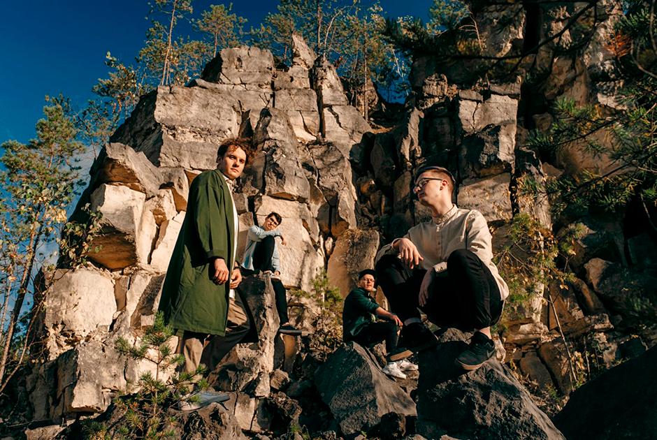 Пять очень разных нижегородских музыкантов