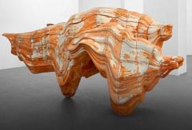 Тони Крэгг вЭрмитаже: Отмусора домуранского стекла