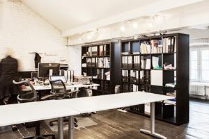 Офис недели (Москва): «Цимайло Ляшенко &Партнёры»