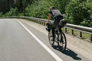 Как поехать в путешествие на велосипеде