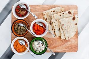 Новое место: Slow Kitchen в«Новой Голландии»