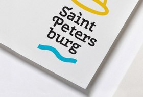 Что дизайнеры игорожане думают оновом логотипе Петербурга?