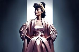 События недели: выставка Dior Couture, фестиваль «Нашаанимация», концерт Elizaveta