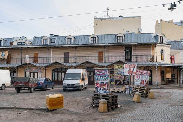Хуже печенегов: Как коронавирус терзает петербургский бизнес
