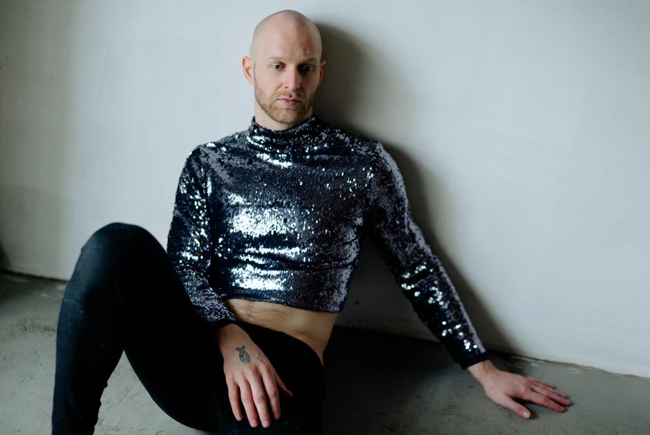 «Я секси-ягуар, внимайте мой рев»: Как шведский продюсер пишет музыку вРоссии