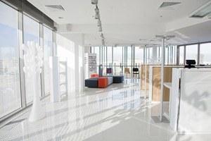 Офис недели (Москва): Martela