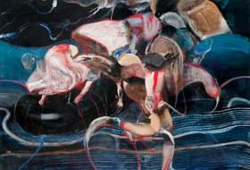 «Дейнека/Самохвалов», выставка Адриана Гени, концерт «Кис-кис» и«Площадка Vol. 4»