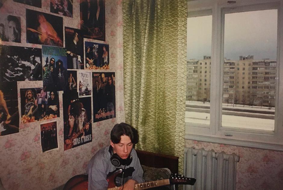 Паблик «Как тебя зовут»: старые семейные фотографии в цифровой среде