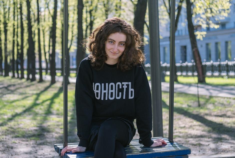 Как гуляют арестованные редакторы DOXA. День четвертый— Алла Гутникова