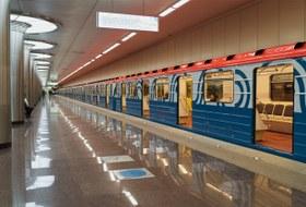 Зонтпэкер изарядка для гаджетов—как устроена станция метро «Котельники»