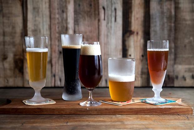 Что нужно знать о крафтовом пиве: Тенденции в пивных регионах мира