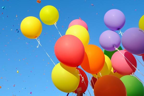 29мест для празднования детского дня рождения