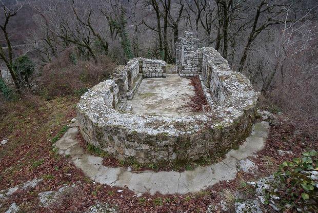 8 старых храмов и базилик в Сочи