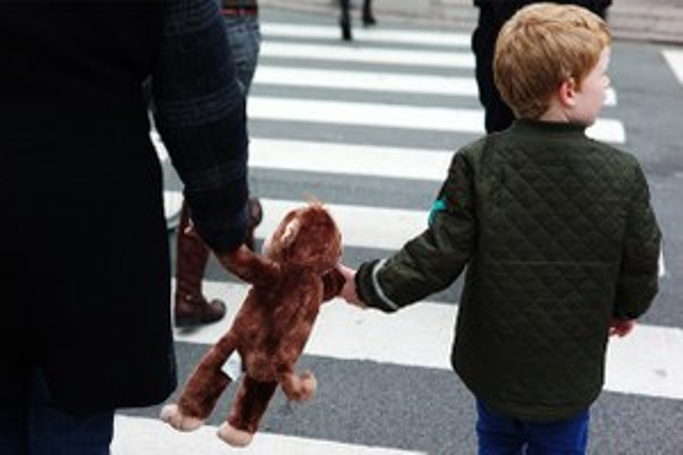 Датский специалист позащите детей: «Государство вмешивается вдела семьи, если ребёнку плохо»
