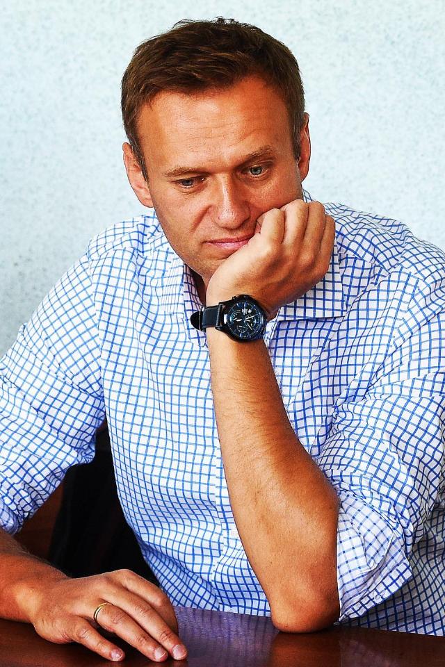 СКопроверг проверку Навального наэкстремизм. Ипопросил непривлекать внимание кполитику
