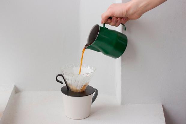 Где пить кофе в Петербурге