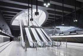 7 самых эффектных зарубежных систем метро