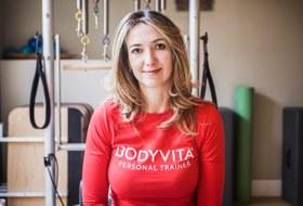 Как бывшая спортсменка открыла студию пилатеса вАмстердаме