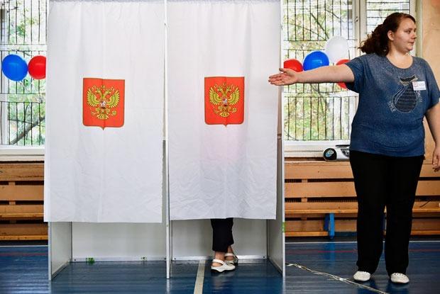 «Разбомбили весь ВАО»: Что значат результаты выборов вМосгордуму