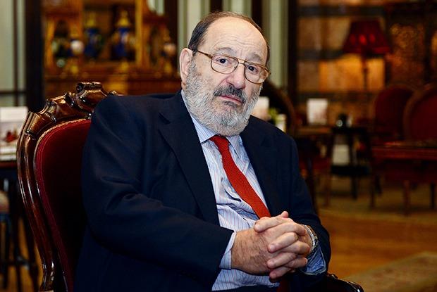 Что нужно знать о новой книге Умберто Эко