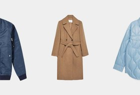 Пальто, бомберы ипуховики: Где покупать верхнюю одежду наосень