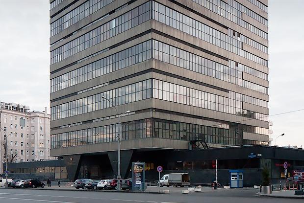 Юрий Болотов— осоветских домах для суперкомпьютеров
