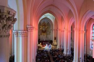 Концерты, ярмарки, охота заяйцами: Как отметить иудейскую икатолическую Пасху вМоскве