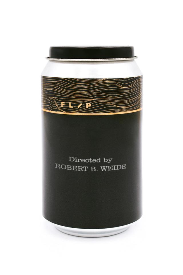 Flip придумала кофе помотивам 2020года. Унего нет нивкуса, низапаха