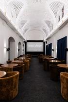 Впервые сначала пандемии сборы вроссийских кинотеатрах вышли вплюс