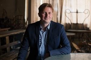 Исполнительный директор WikiMedia Станислав Козловский— отом, почему «Википедию» пишут мужчины