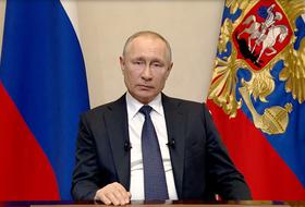 Нерабочая неделя иканикулы покредитам: Какие меры против коронавируса предложил Путин
