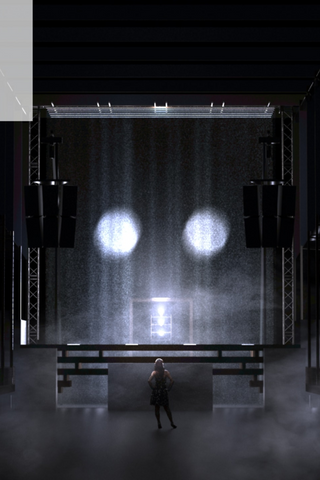 Shortparis иновый проект «Дельфина»: Signal анонсировал хедлайнеров фестиваля