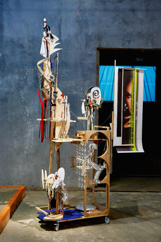 Ярмарка молодого современного искусства blazar объявила open-call для художников