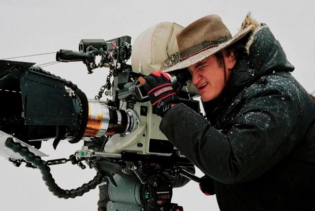 «Однажды… Тарантино»: Толковыйдок онародном режиссере