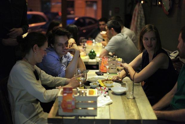 Дело Beirut: Что нужно знать овойне СК с маленьким петербургским кафе