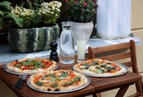 6 новых мест с хорошей пиццей в Петербурге