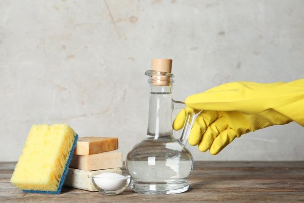 Как правильно убирать вквартире вовремя эпидемии?