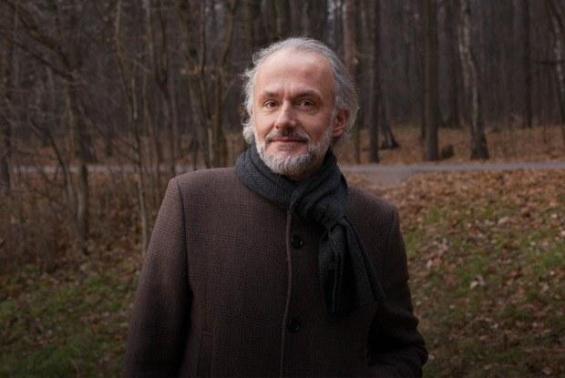 Олег Нестеров — обИзмайловском парке