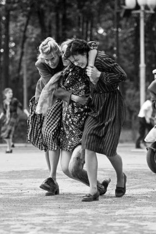 Фильм Кончаловского «Дорогие товарищи!» включили влонг-лист «Оскара»